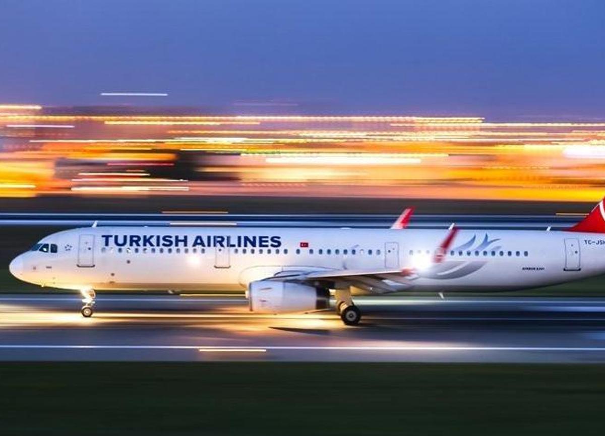 THY uçuş sayısında Avrupa ikincisi oldu