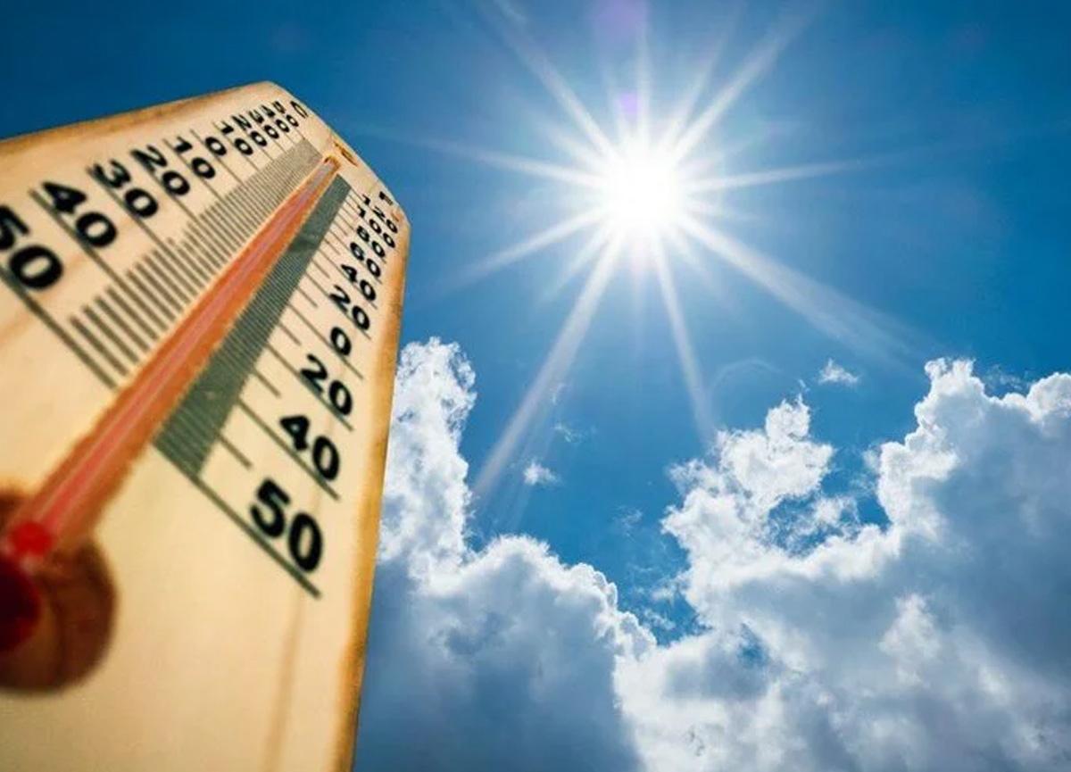 Doğu Anadolu'da sıcaklıklar artıyor! Meteoroloji duyurdu