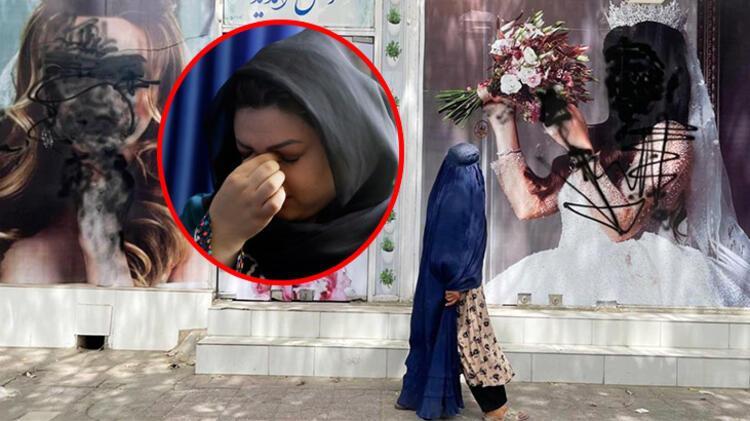 Bu da oldu... Taliban 'kadın sesi'ni yasakladı!