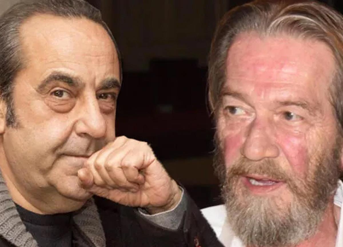 Özkan Uğur'dan yakın arkadaşı Ferhan Şensoy'a veda: Öğrettiğin her şey için çok teşekkür ederim