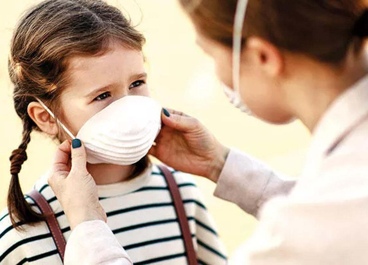 Prof. Dr. Zafer Kurugöl uyardı! Çocuklarda vaka artıyor
