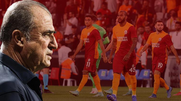 Galatasaray'da Mohamed şoku! Babası doğruladı