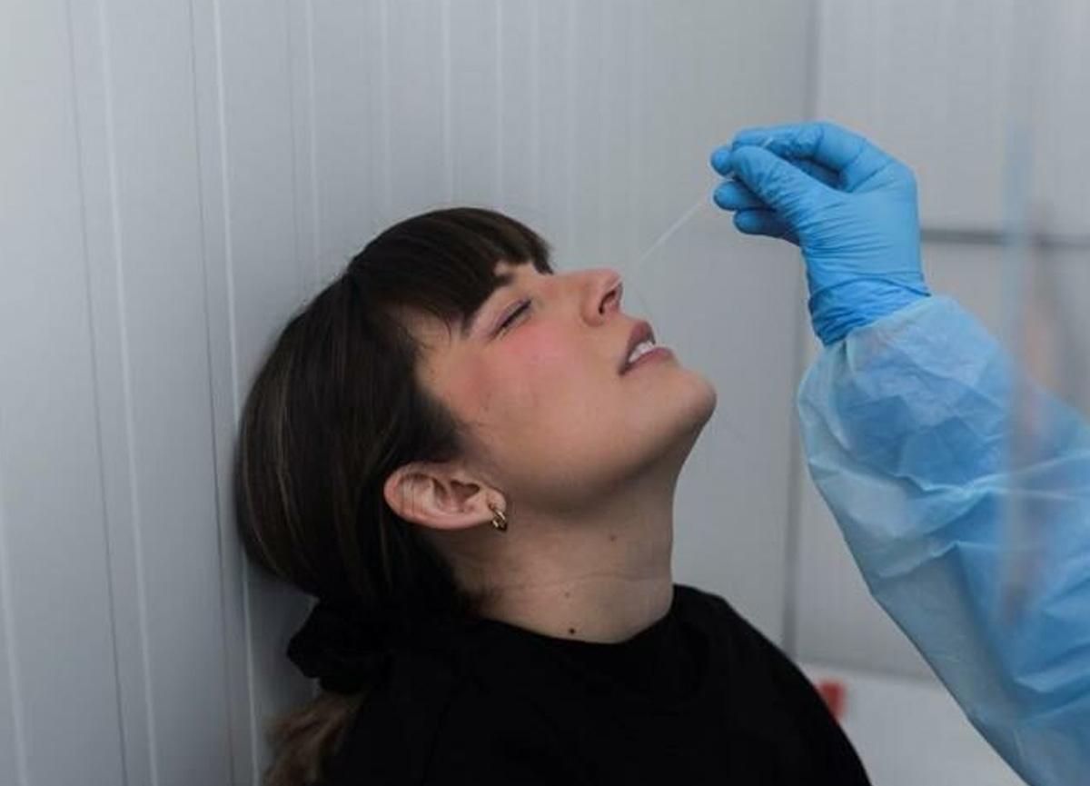 Dünya Sağlık Örgütü açıkladı: Koronavirüsün Mu varyantı ortaya çıktı