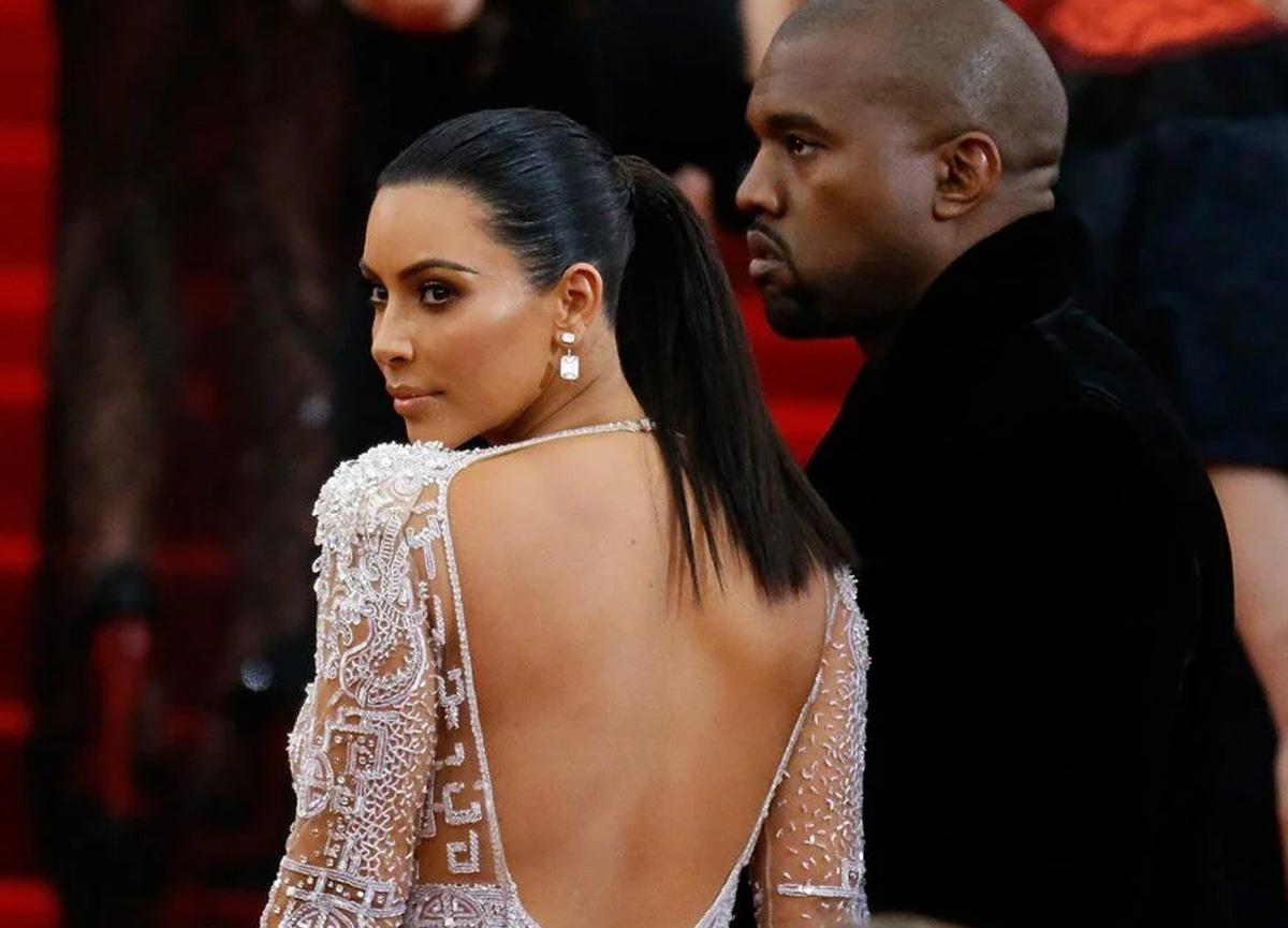 Kim Kardashian'dan Kanye West'in rekor kıran Donda albümüne sessiz destek