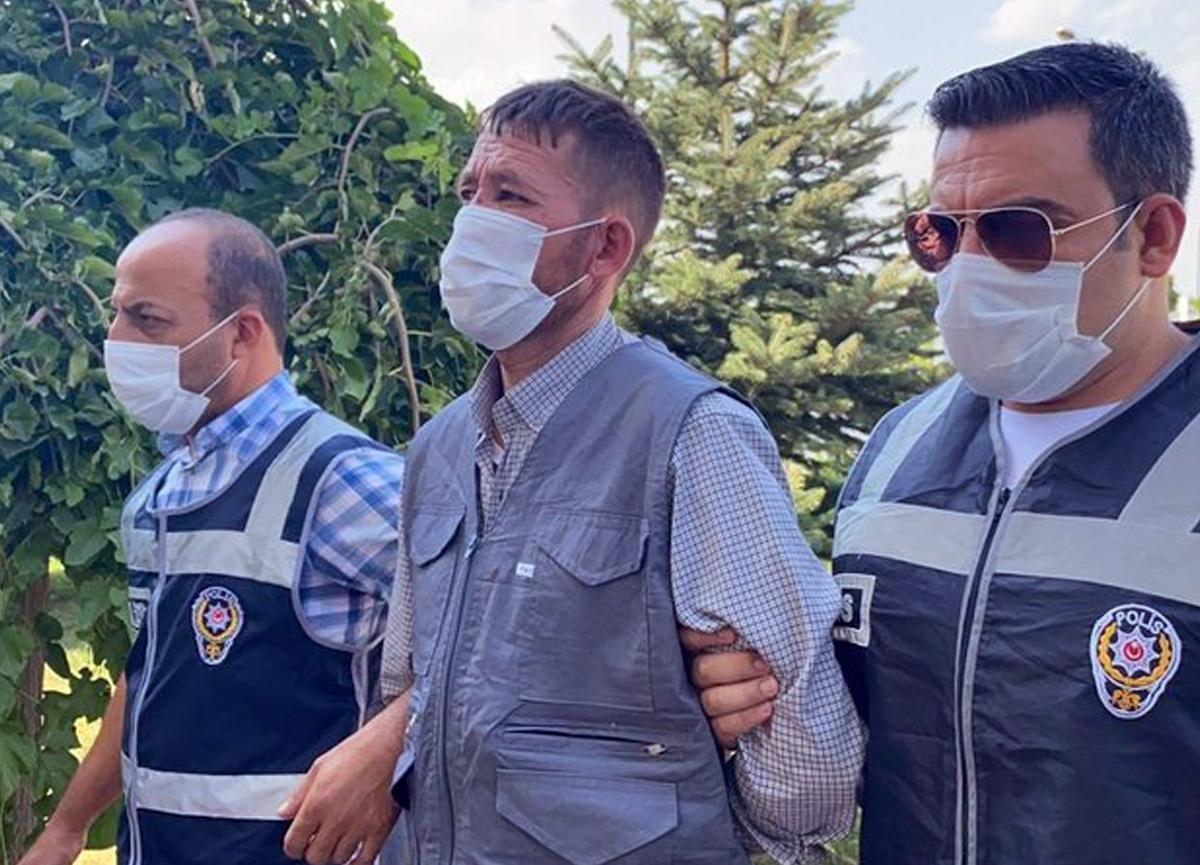 Konya'da tartıştığı karısını bıçaklayan şahıs gözaltına alındı