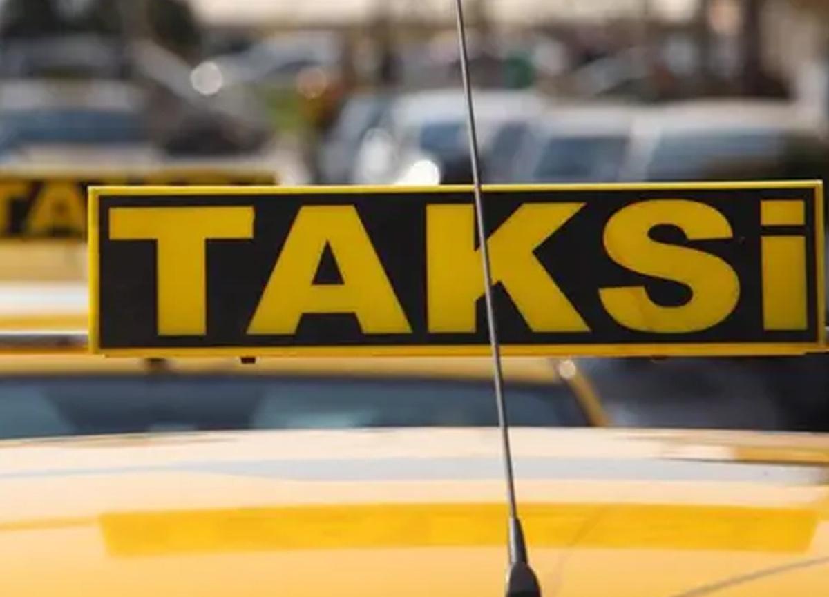 Antalya'da taksimetre açılış ücreti 6 TL oldu