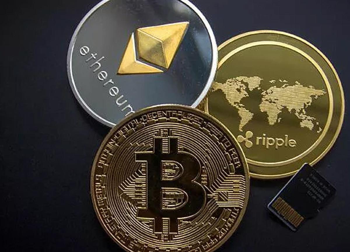 Kripto para birimleri güçlü yükseliş trendi içine girdi