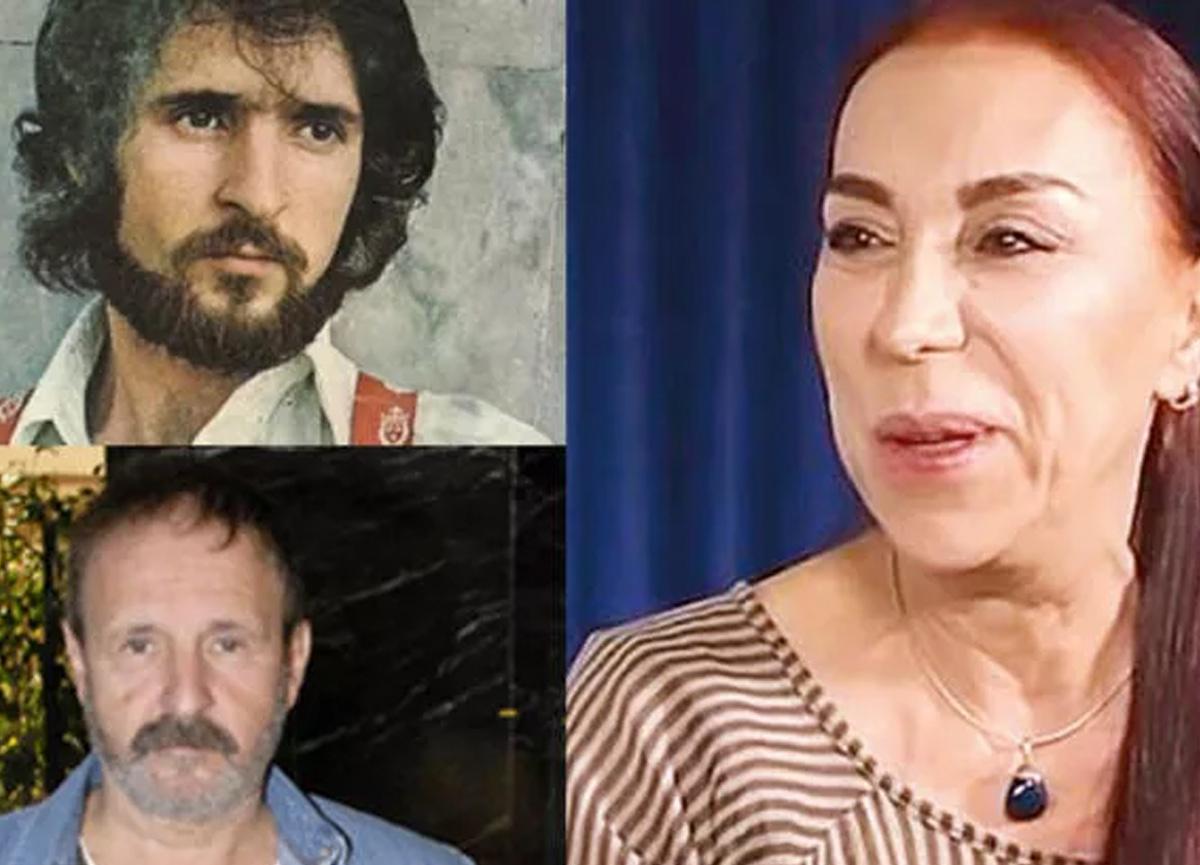 Leman Sam'dan şoke eden itiraf: Eşim beni aldattı