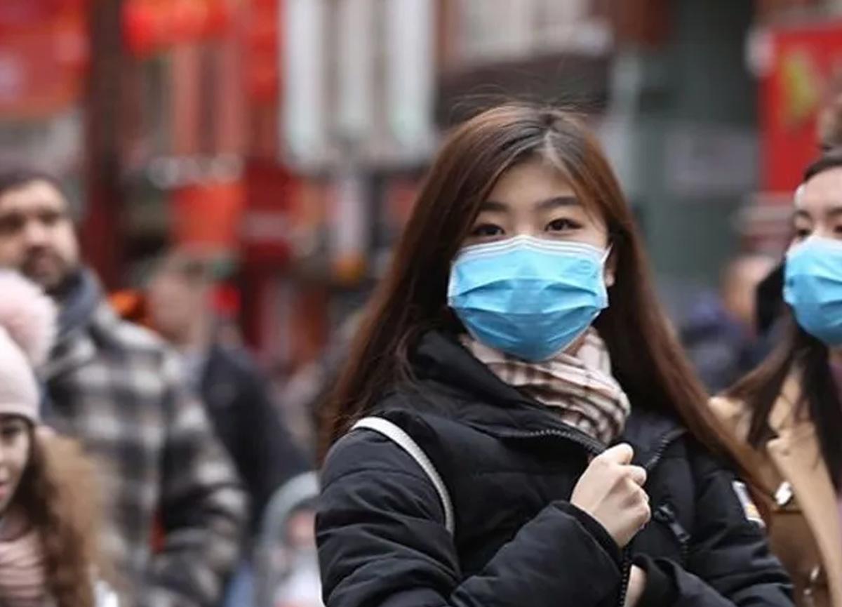 Dünyada 'Mu' mutasyonu paniği! Japonya'ya sıçradı