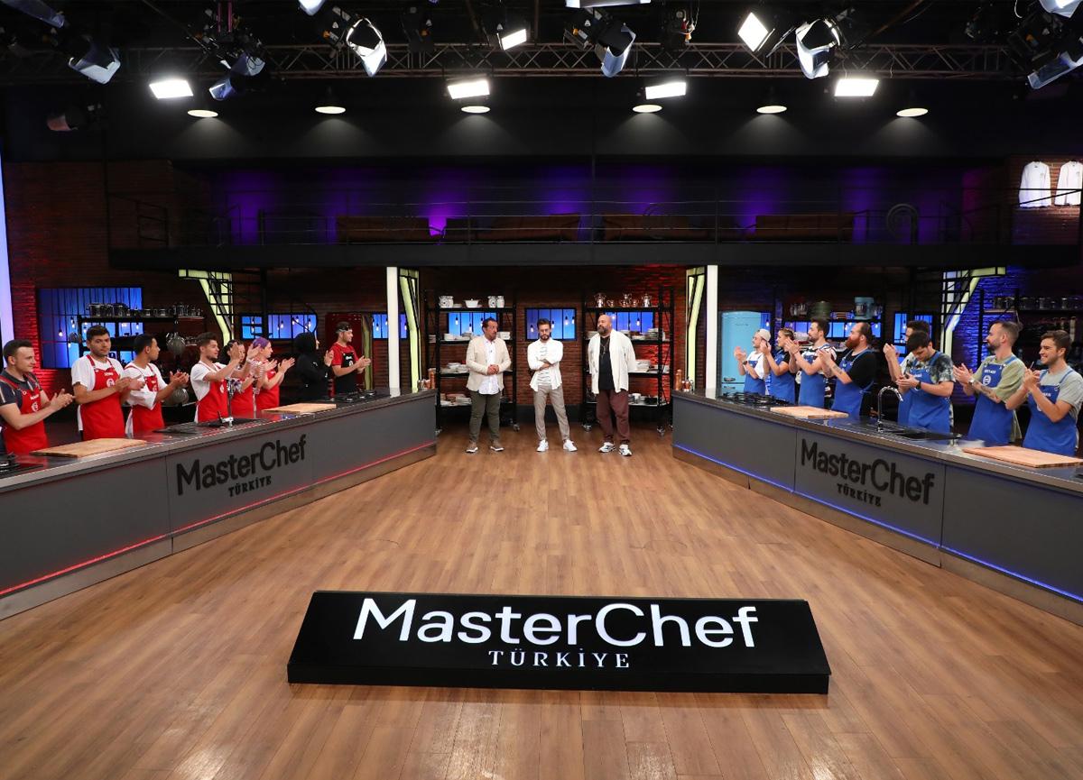 MasterChef'te 2. dokunulmazlık oyununu kim kazandı? İşte 2 Eylül MasterChef 2021 dokunulmazlığı kazanan takım