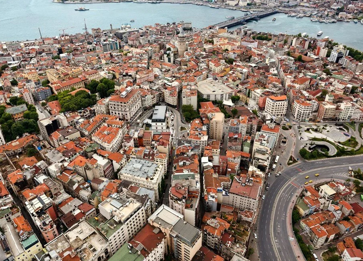 İstanbul'da kira sorunu: Kiralık ev 1 gün boş kalmıyor