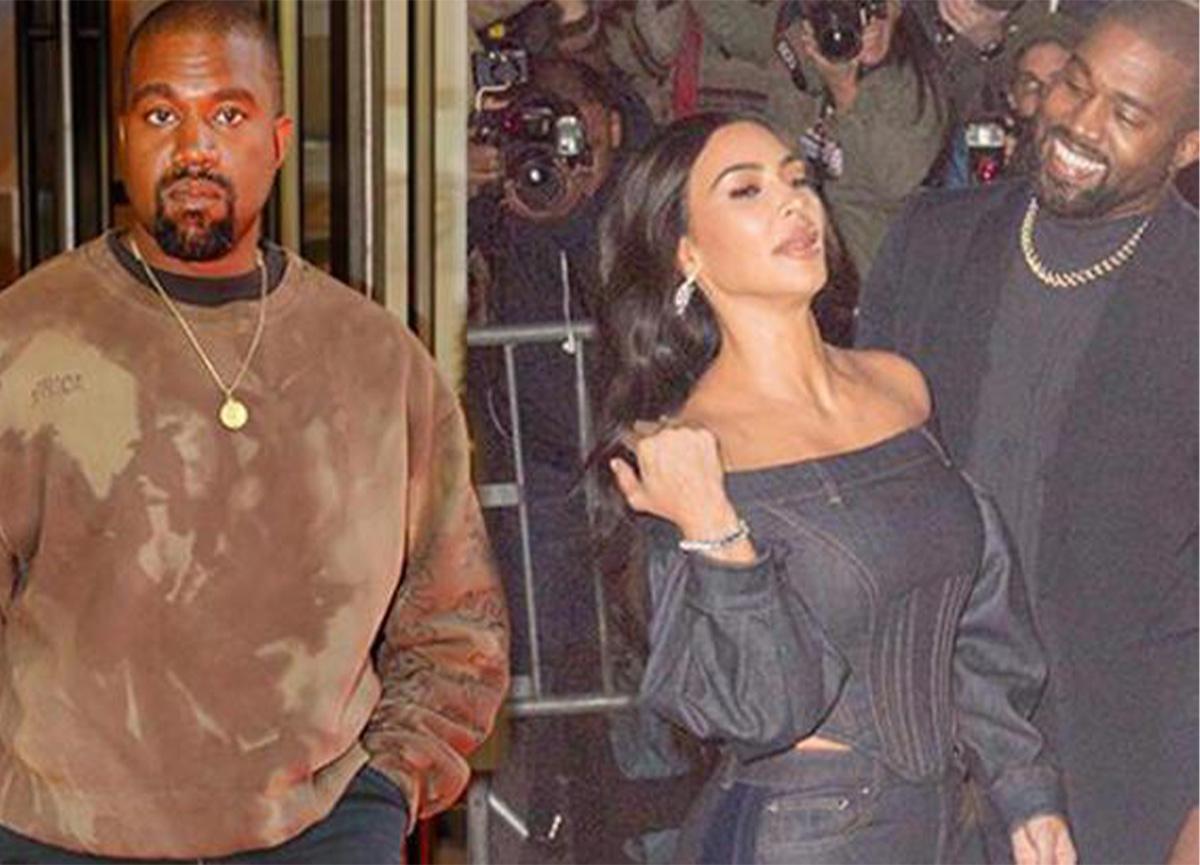 Kanye West ihaneti itiraf etti! İkinci çocuklarından sonra...
