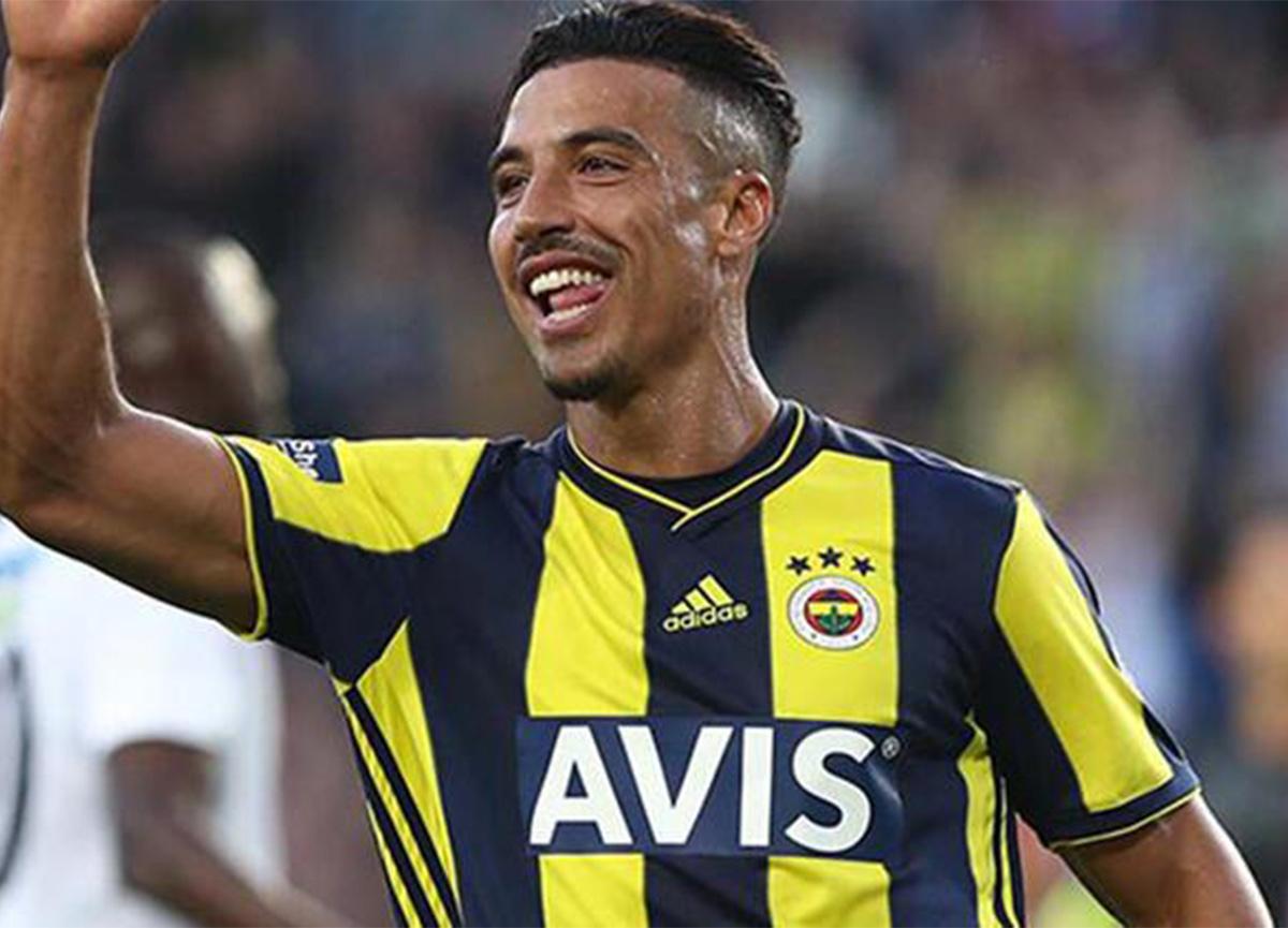 Fenerbahçe, Nabil Dirar'ın Kasımpaşa'ya transferini açıkladı!