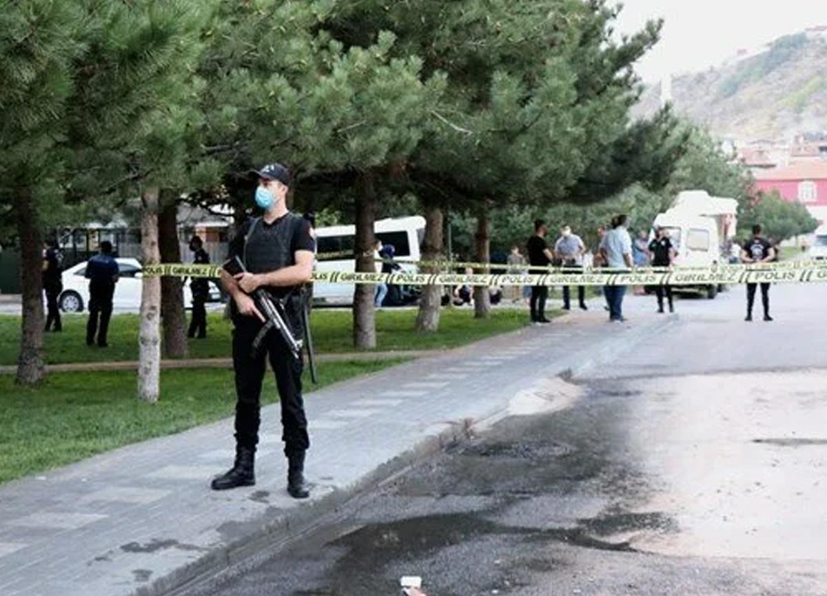 Kayseri'de bir kişi tartıştığı komşusunu pompalı tüfekle öldürdü