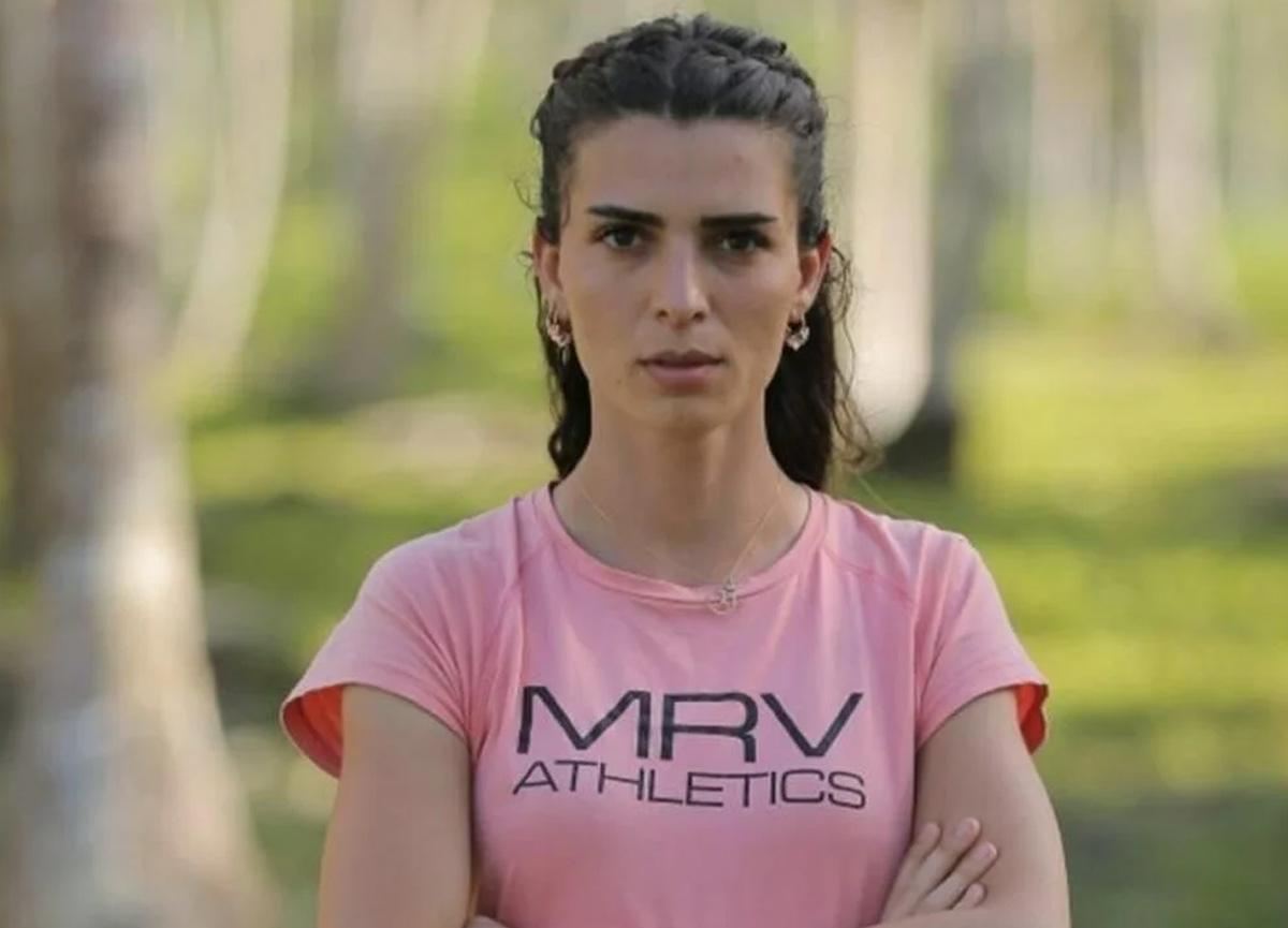 Survivor eski yarışmacısı Merve Aydın'ın acı kaybı!