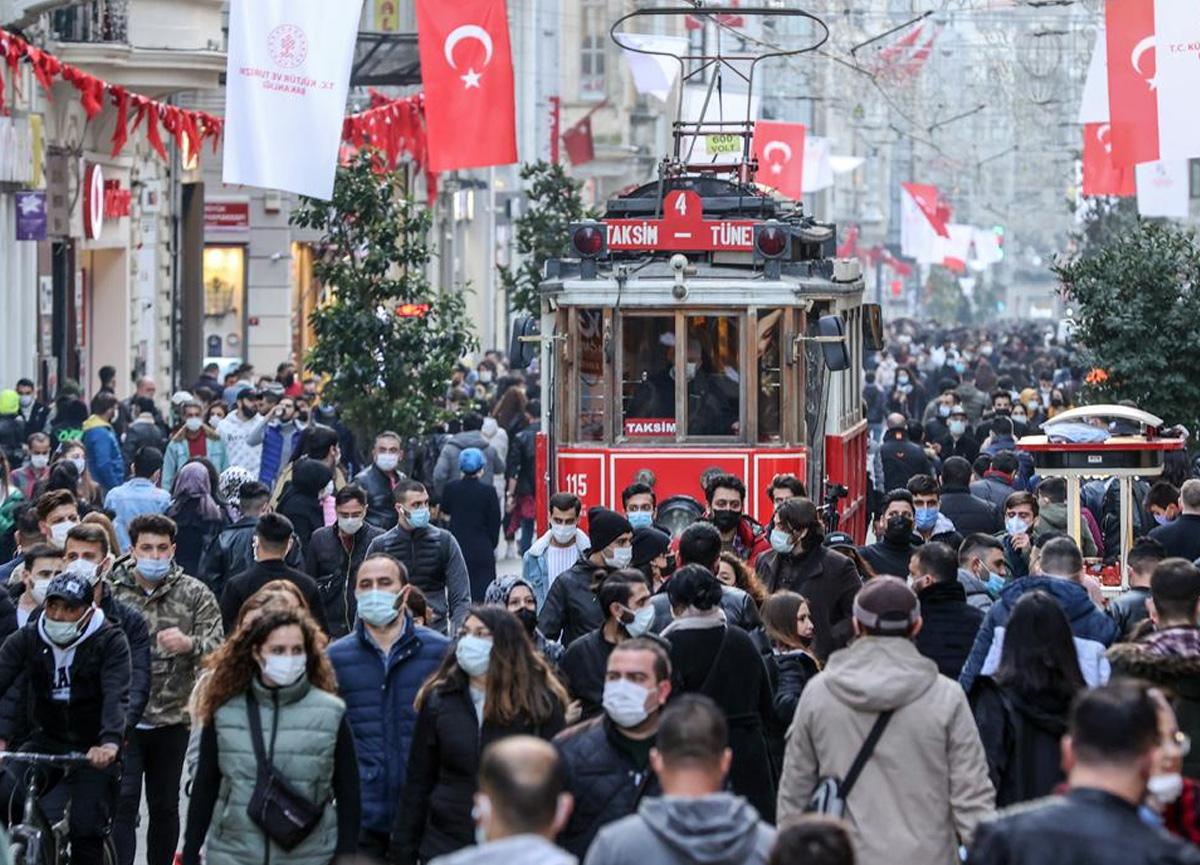 İl Sağlık Müdürü açıkladı: İşte İstanbul'da en çok ve en az aşı yapılan ilçeler