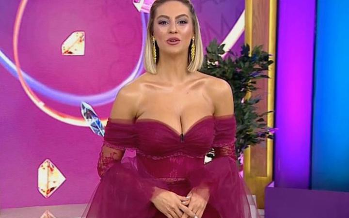 Miss Turkey 2021 finalisti ünlü sunucunun kardeşi çıktı