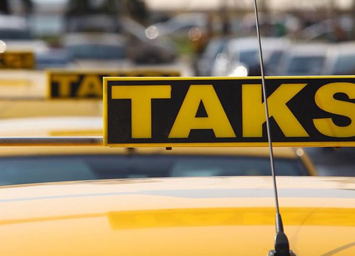 Taksiciler Esnaf Odası Başkanı 'İstanbul'da taksi bulamama sorununun' nasıl çözüleceğini açıkladı