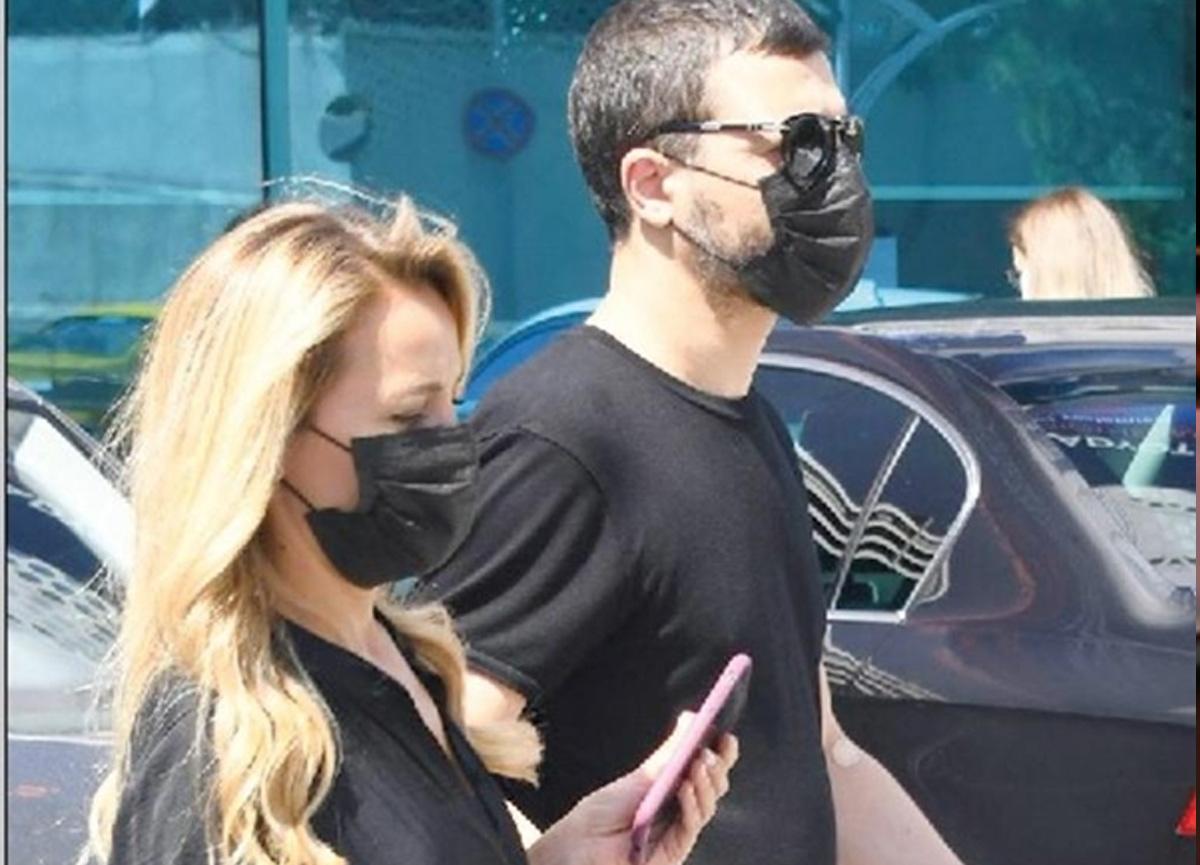 Tarih belli oldu: Mehmet Erdem ile Vildan Atasever evleniyor