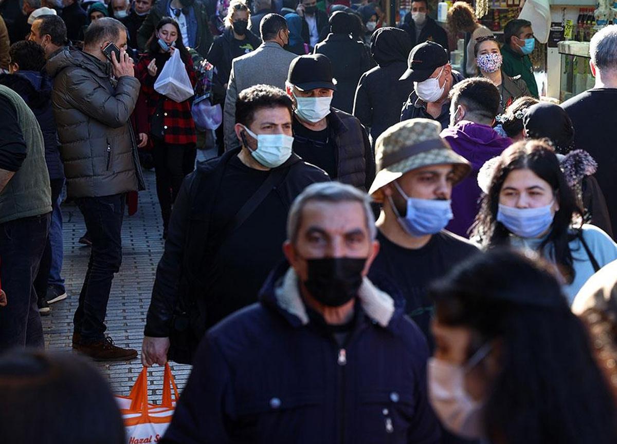 Türkiye'nin 4 Eylül 2021 koronavirüs tablosu! Vaka sayısı 20 bin 33