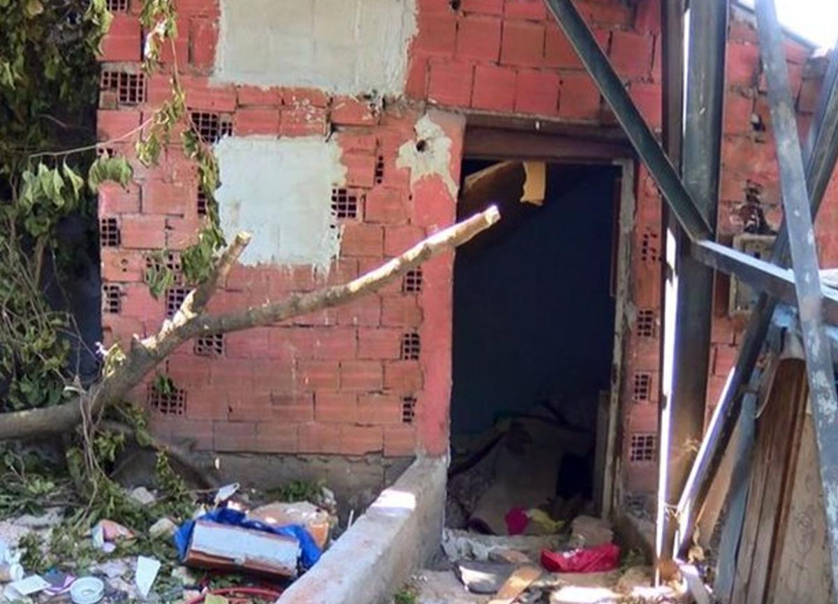 Bursa'da korkunç olay! Evinde izinsiz kalan kişi tarafından bıçaklandı