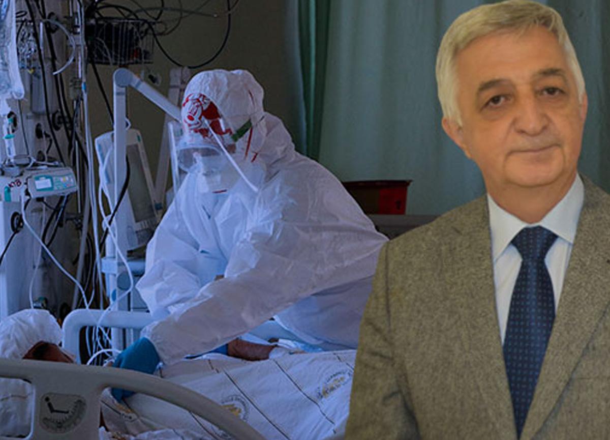 İzmir Tabip Odası Başkanı Dr. Lütfi Çamlı: Şu andaki pandemi, aşısızlar pandemisi