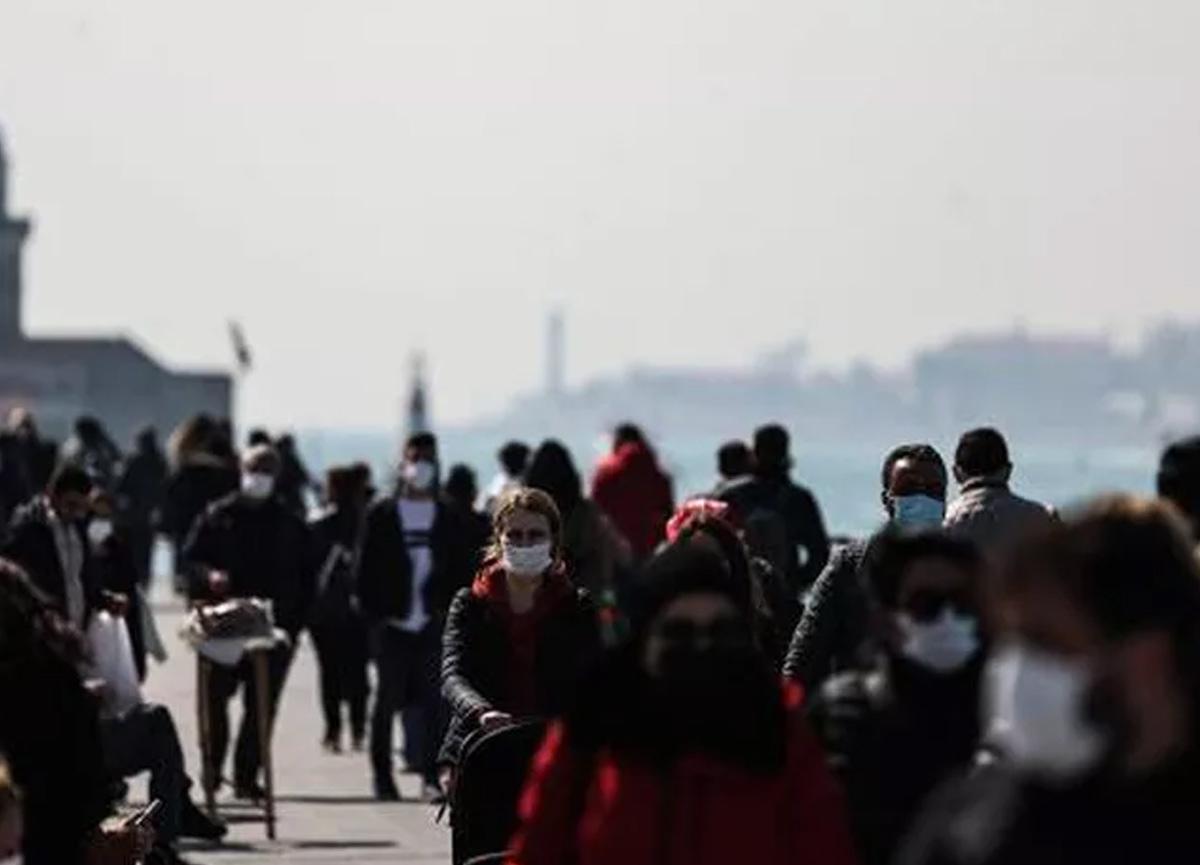 Yeni bir kapanma olacak mı? İstanbul İl Sağlık Müdüründen açıklama