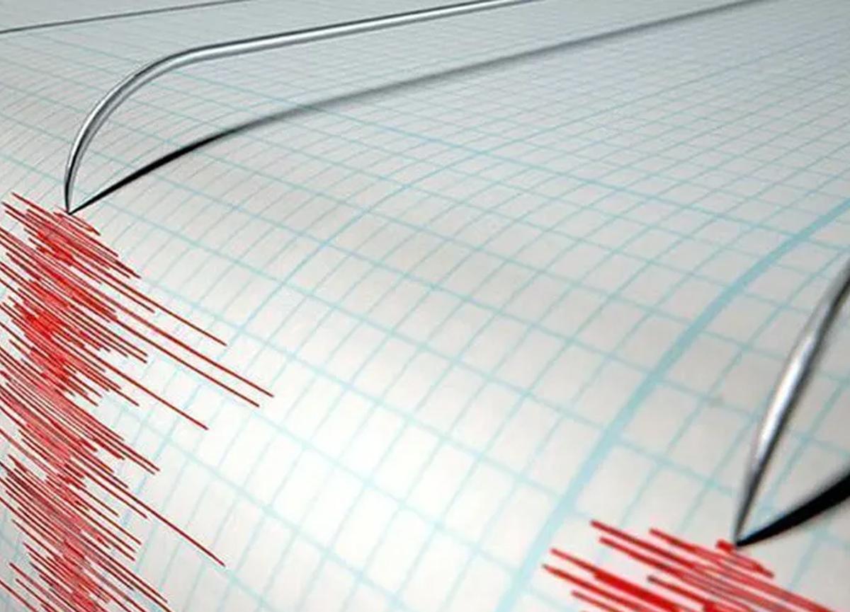 Son dakika: AFAD duyurdu! Balıkesir'de korkutan deprem!