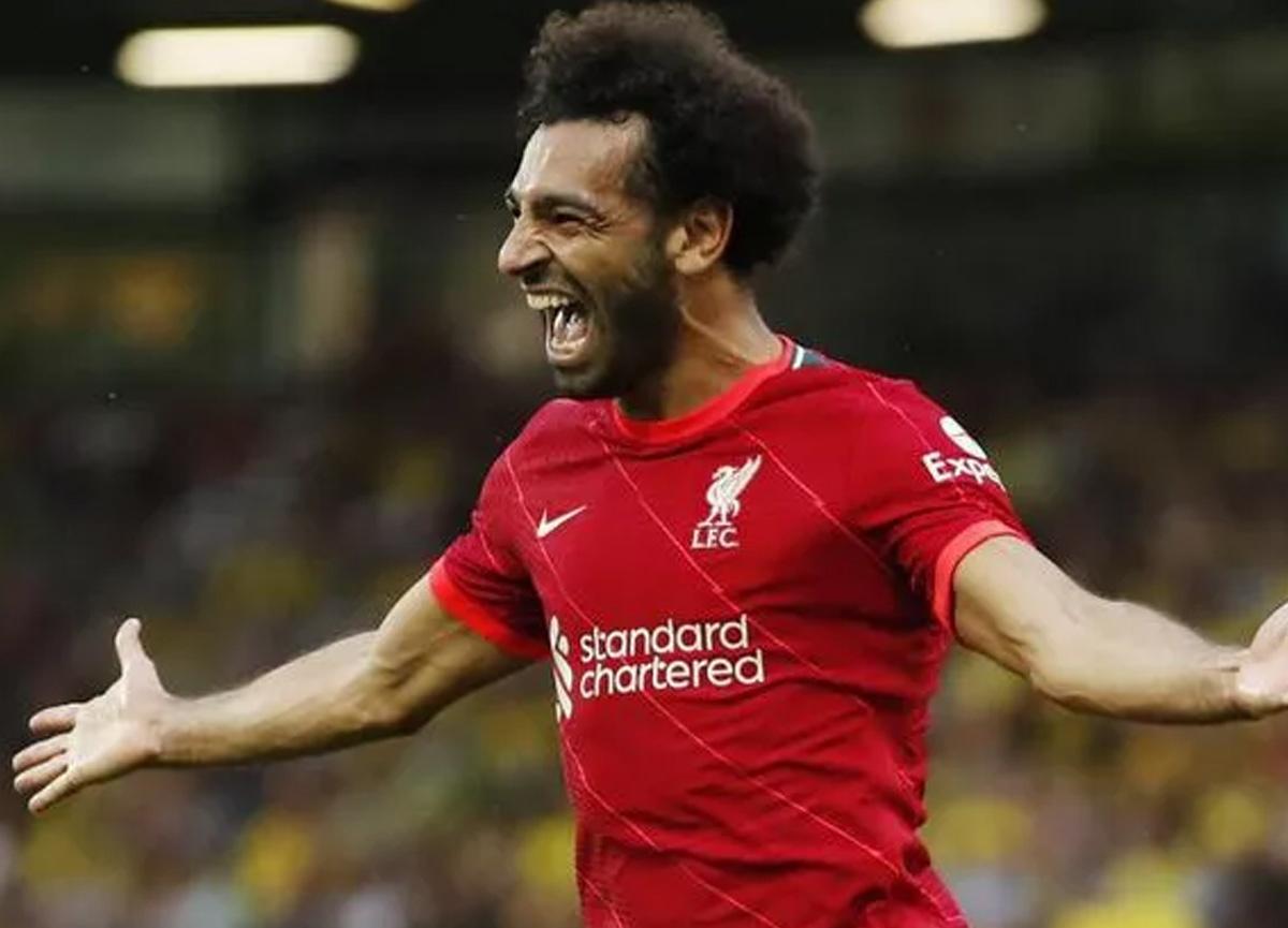 Liverpool'un yıldızı Mohamed Salah'tan tarihe geçecek talep