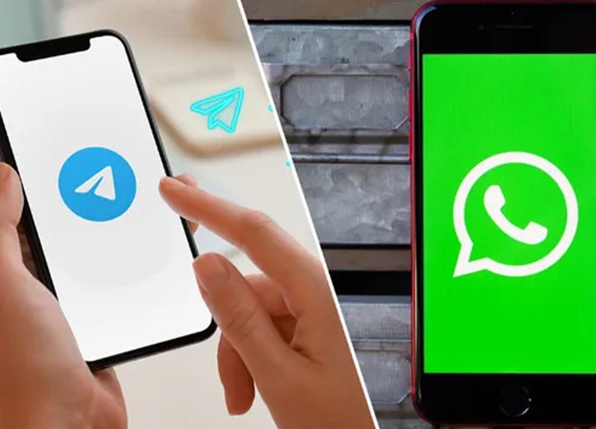 Telegram, WhatsApp'ı tiye aldı: Hangi yıldayız?