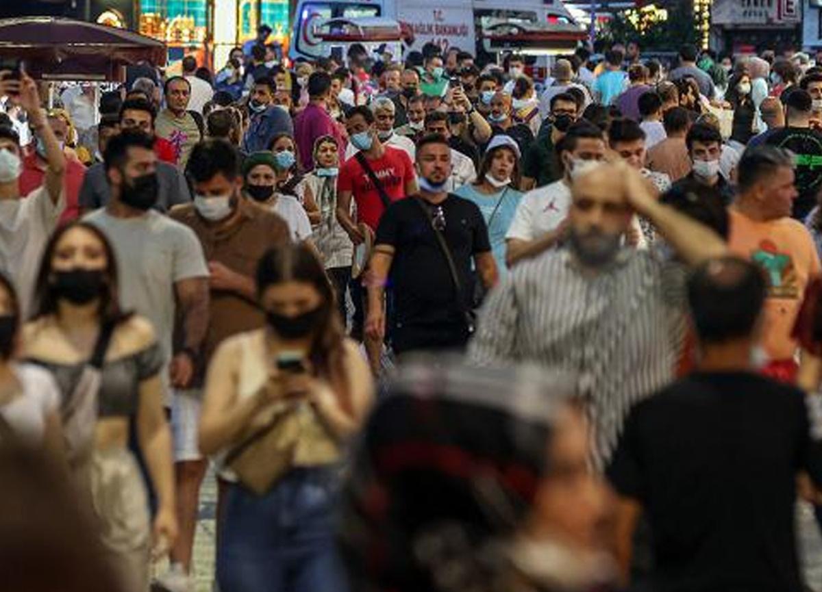 Türkiye'nin 6 Eylül 2021 koronavirüs tablosu! Vaka sayısı 20 bin 962