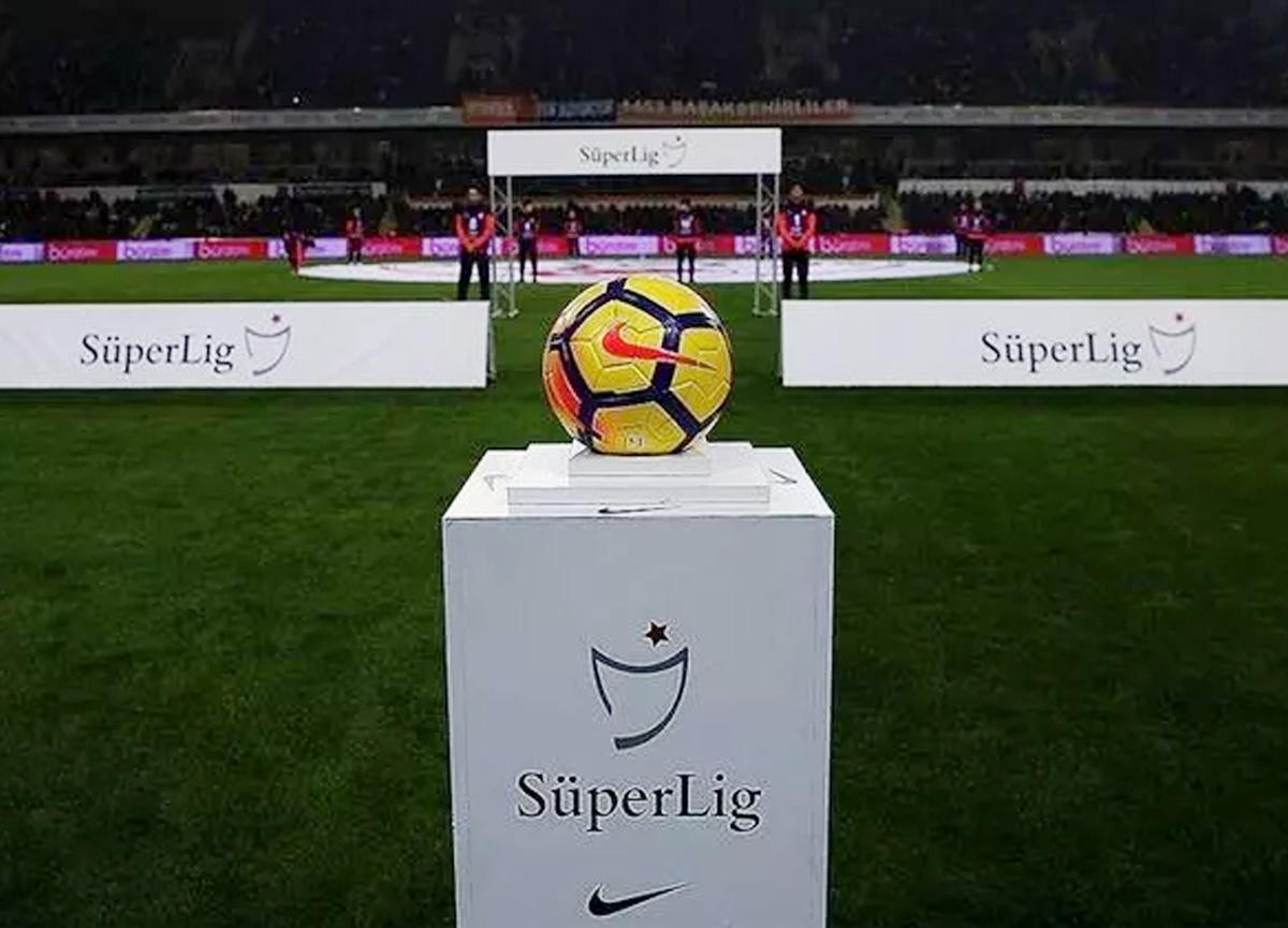 Süper Lig'de 4. hafta maçları ne zaman başlayacak? İşte Süper Lig maç fikstürü