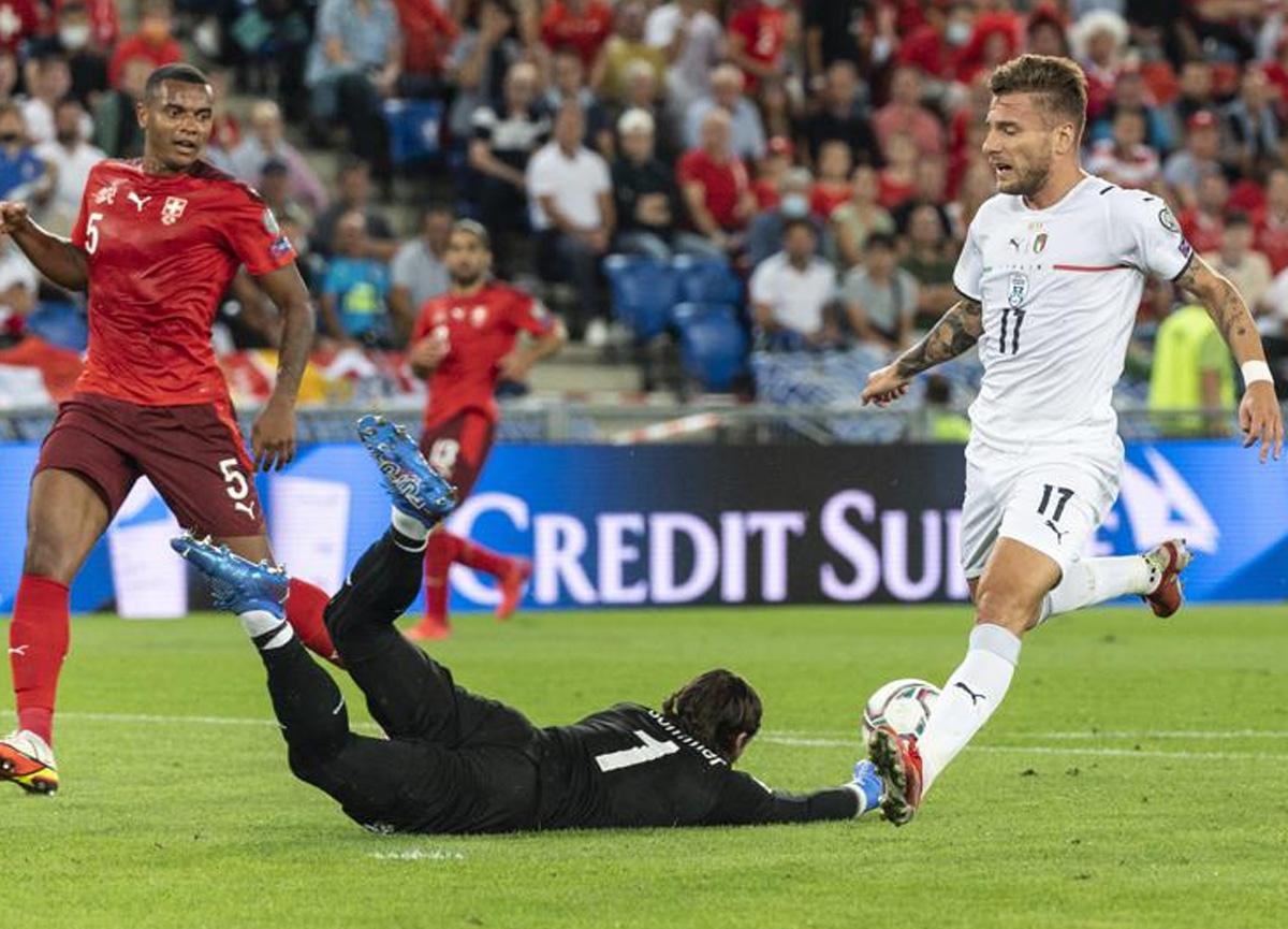 İtalya 36 maç ile yenilmezlik rekorunu kırdı ve tarihe geçti!