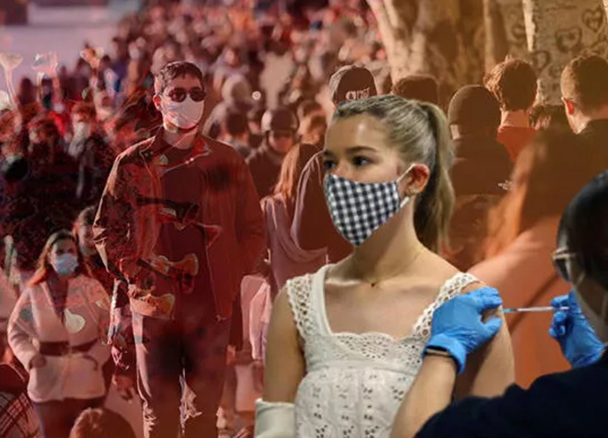 Çin'den flaş mRNA koronavirüs aşısı kararı