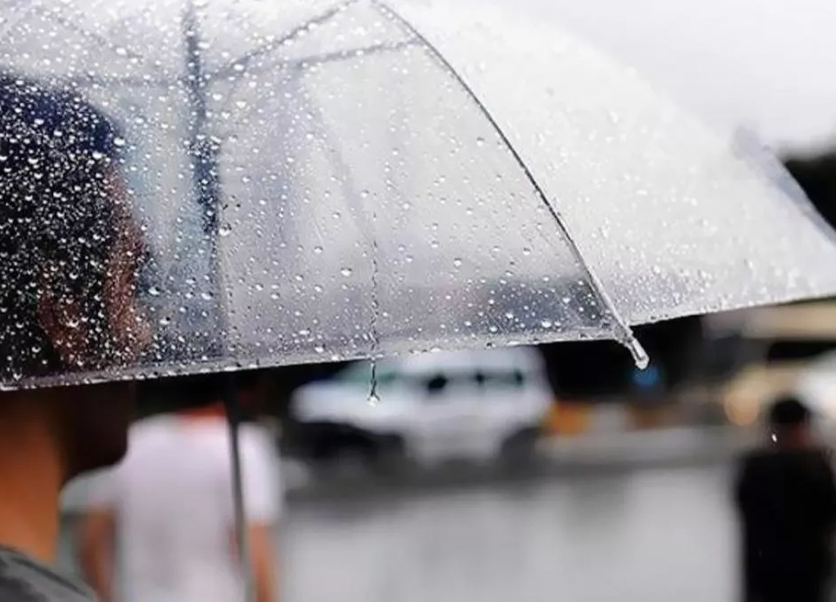 Meteoroloji'den uyarı: Marmara'da sıcaklıkların düşmesi bekleniyor