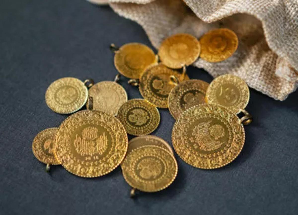 Altın fiyatları ne kadar oldu? 7 Eylül güncel çeyrek altın ve gram altın fiyatları