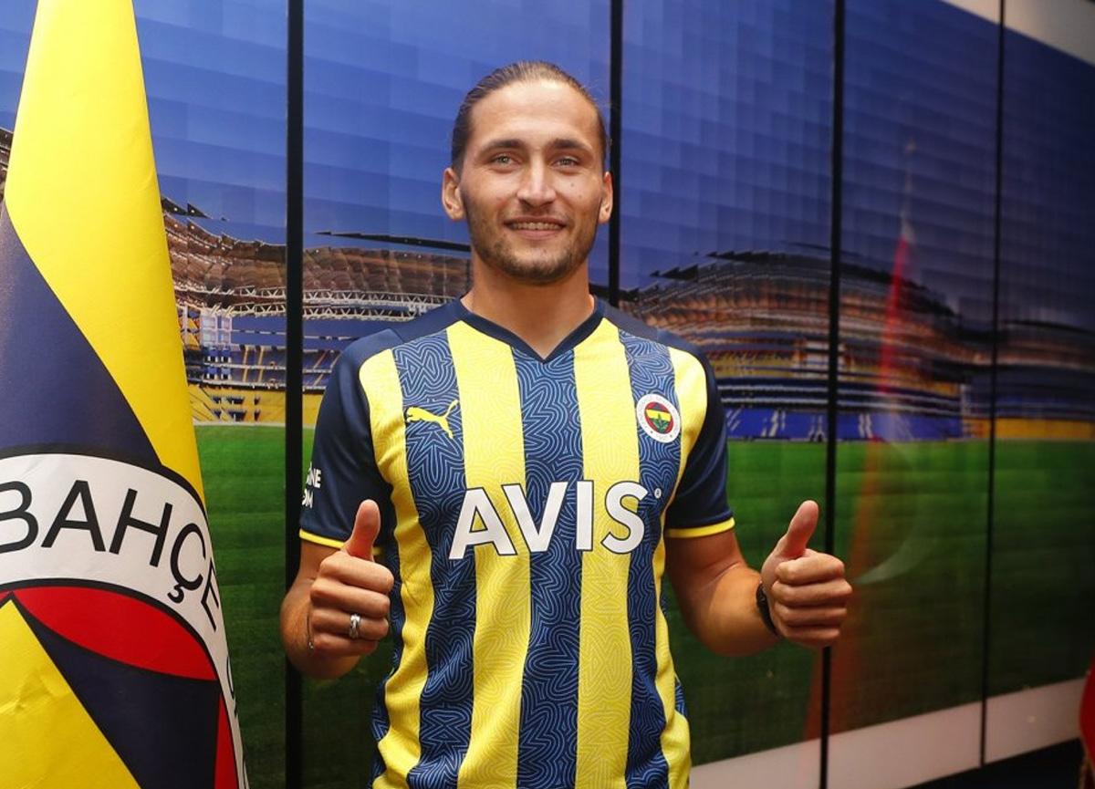 Fenerbahçe'nin yeni transferi Miguel Crespo'nun maliyeti ne kadar?