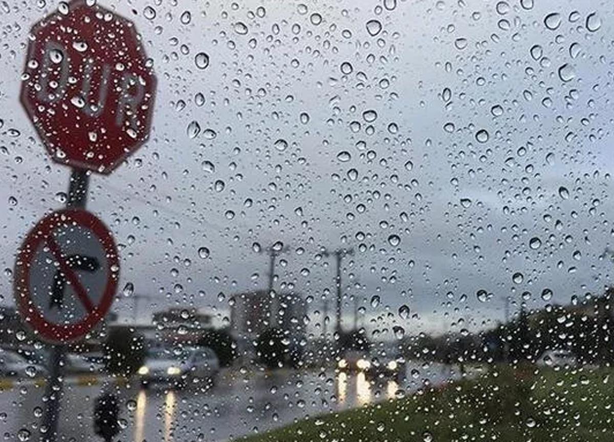 Meteoroloji'den Marmara, Ege ve Karadeniz için yağış uyarısı