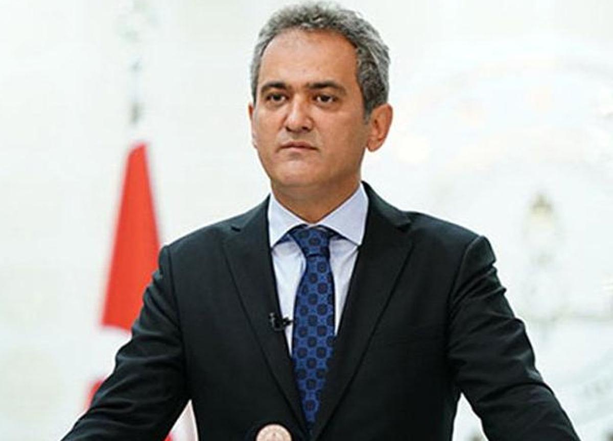 Milli Eğitim Bakanı Özer açıkladı! Bir ilk: Ücretsiz olacak