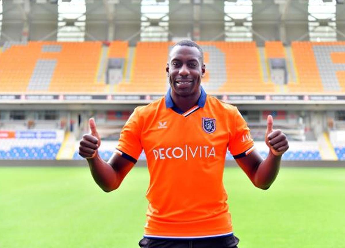 Medipol Başakşehir, Udinese'den Okaka'yı transfer etti