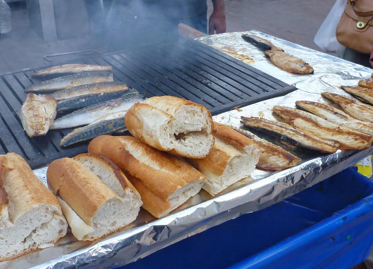 Balık ekmek nasıl yapılır? 8 Eylül MasterChef 2021 evde balık ekmek tarifi, gerekli malzemeler, püf noktası