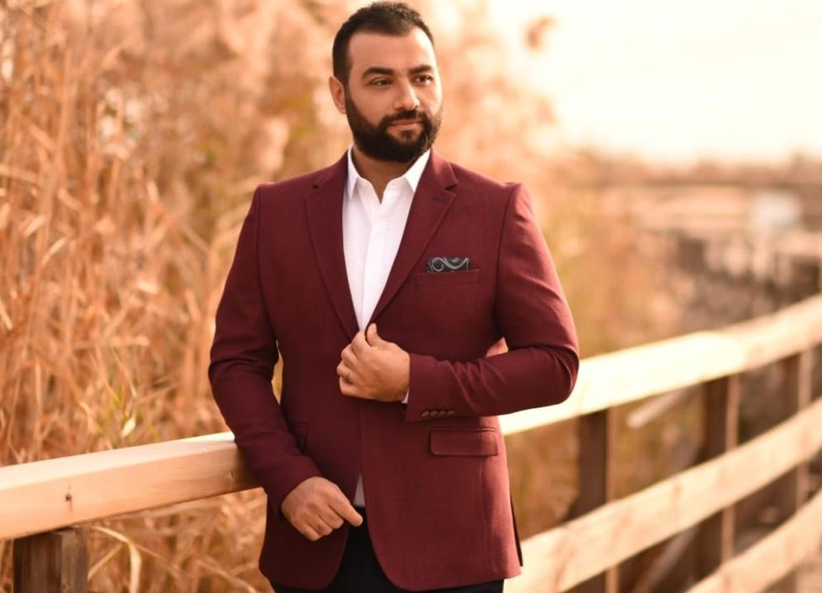 Cankat Erdoğan yeni single'ı ile sevenlerine 'merhaba' dedi