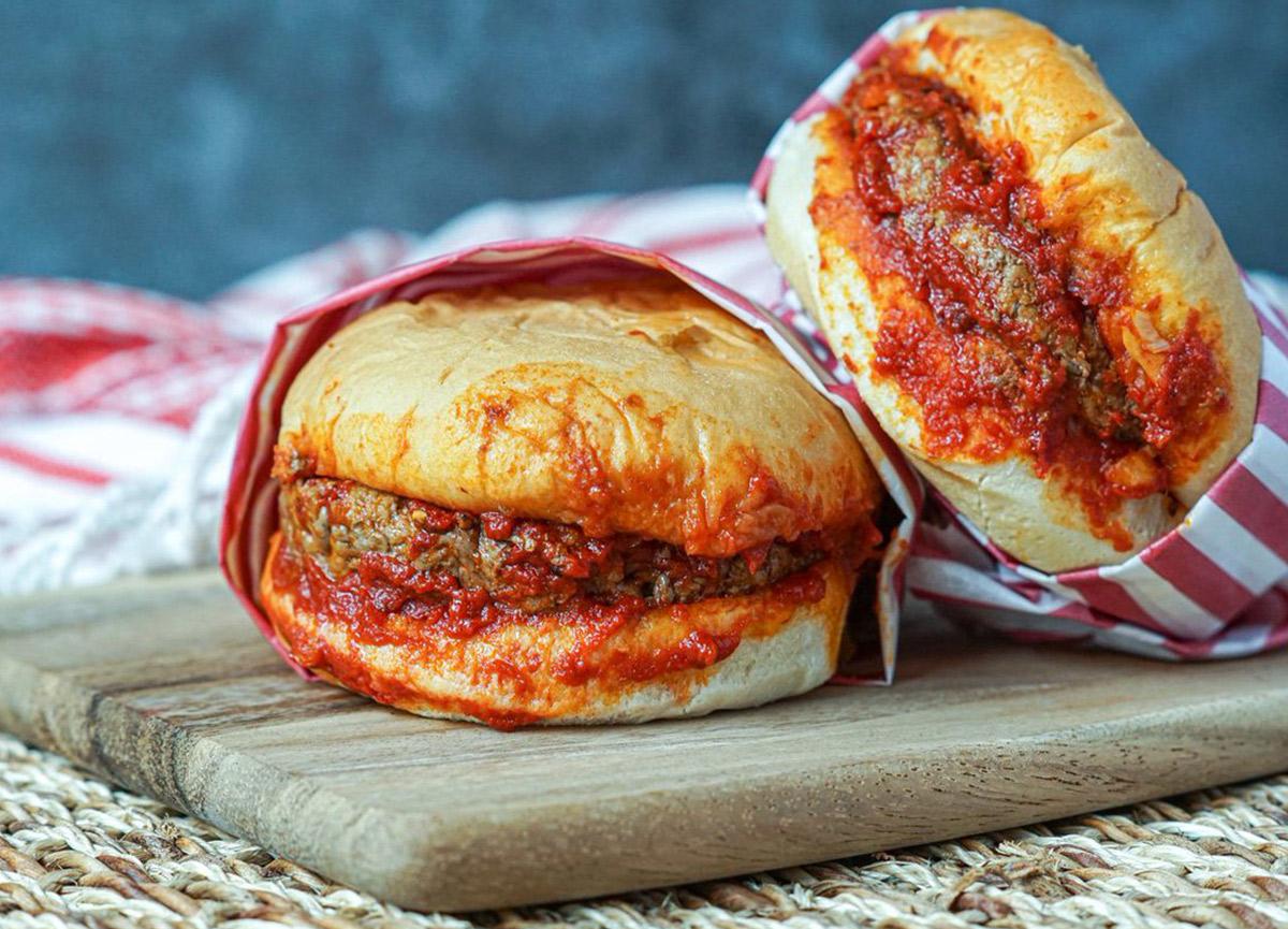 Islak hamburger nasıl yapılır? 8 Eylül MasterChef 2021 evde ıslak hamburger tarifi, malzemeleri, püf noktası