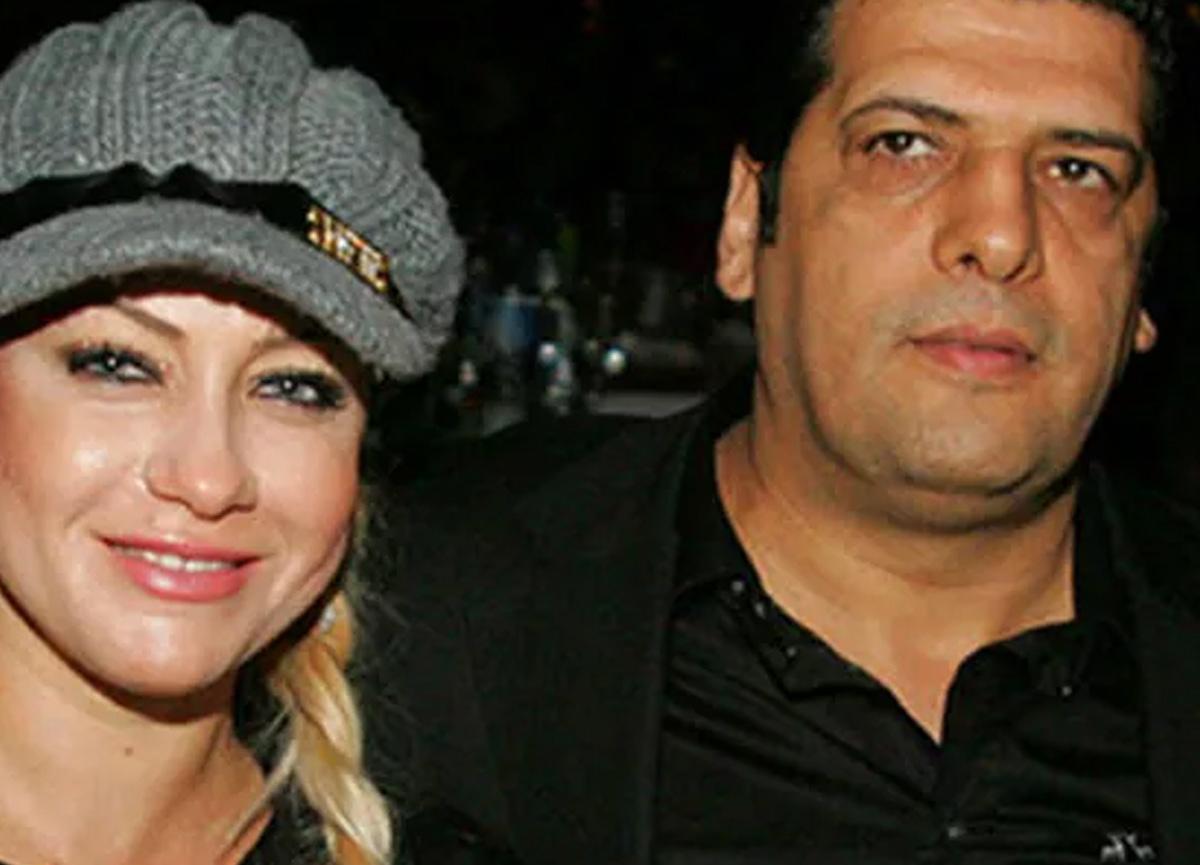 Yeliz Yeşilmen ve Ali Uğur Akbaş'ın boşandığı iddia edildi!