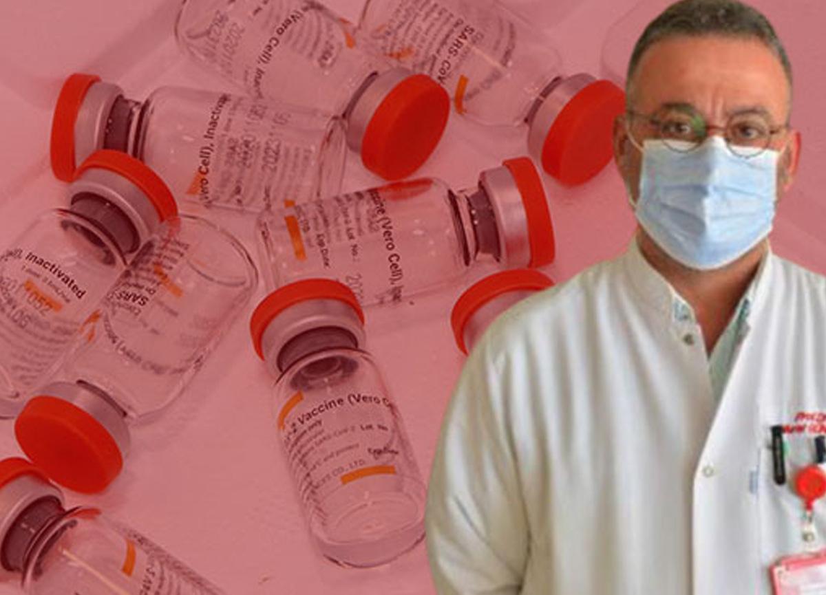 Prof. Dr. Hasan Murat Gündüz: Toplum bağışıklığının güçlenmesi için aşılama, 2023'e kadar kaçınılmaz