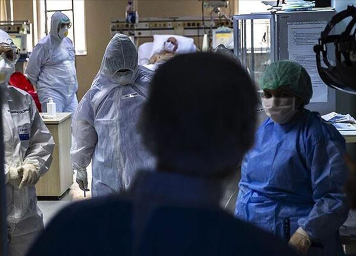 9 Eylül koronavirüs tablosu ve vaka sayısı Sağlık Bakanlığı tarafından açıklandı!