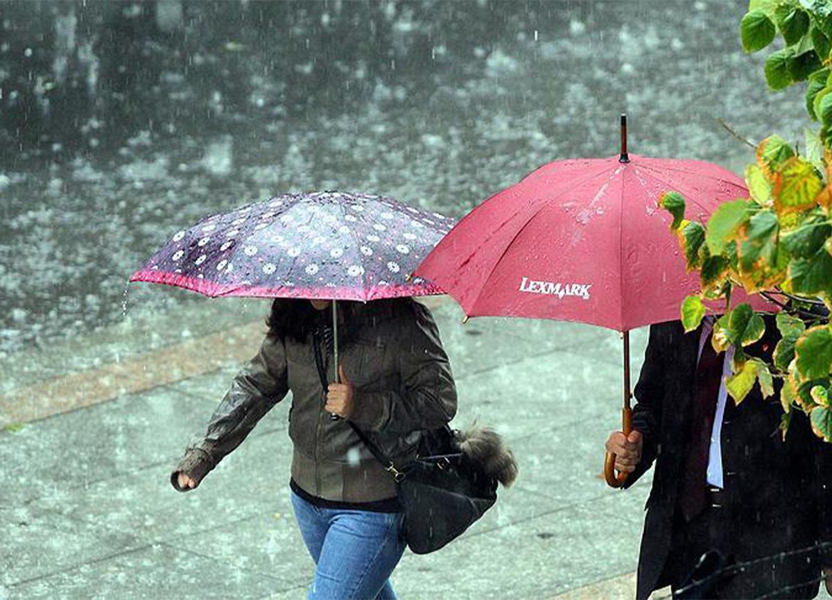 Meteoroloji'den peş peşe uyarılar! İstanbullular dikkat
