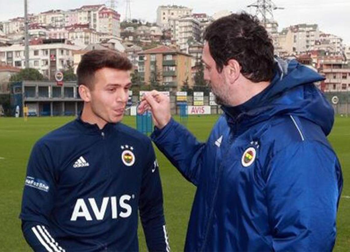 Fenerbahçe'de ayrılık! Moskova'ya gitti!
