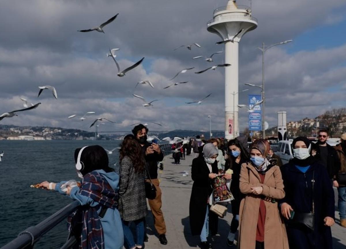 Türkiye'nin 10 Eylül 2021 koronavirüs tablosu! Vaka sayısı 23 bin 562