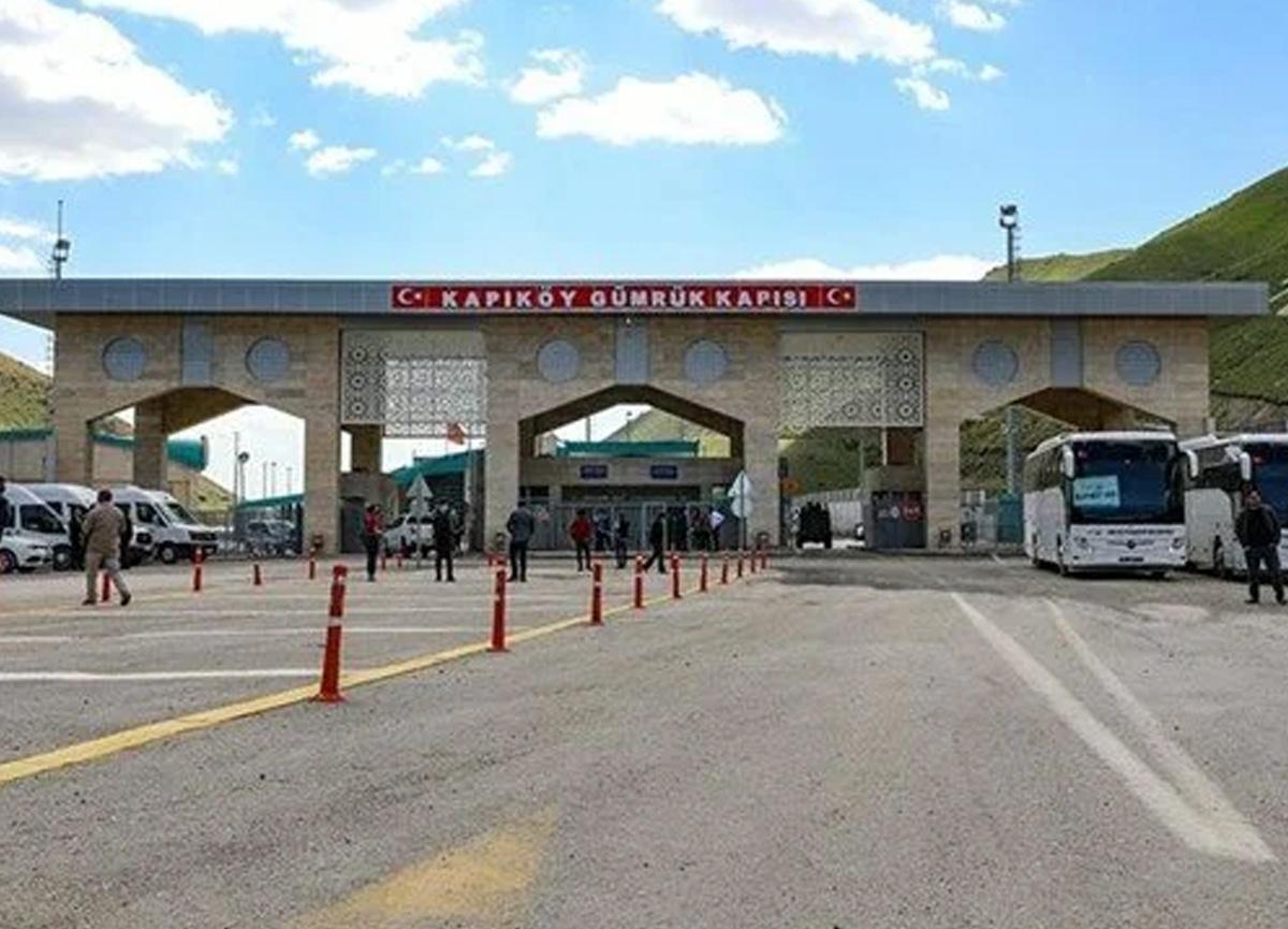 Ticaret Bakanlığı'ndan düzensiz göçmen genelgesi